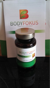 Clean Body Detox Bodyfokus