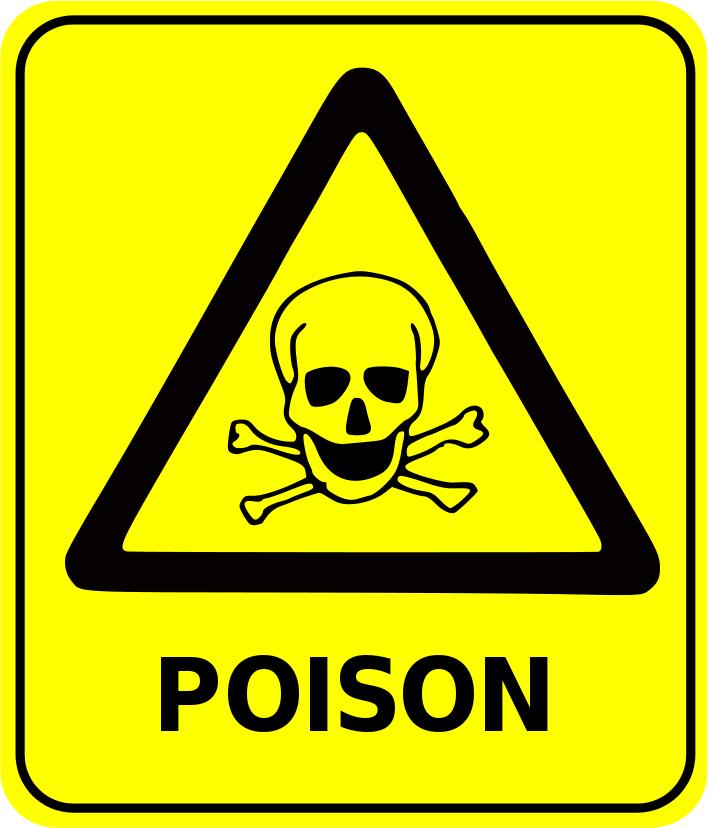 giftige zusatzstoffe