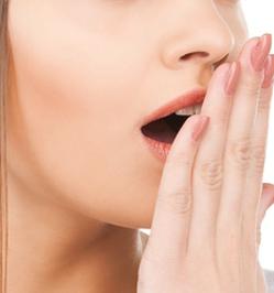 mundgeruch ursachen