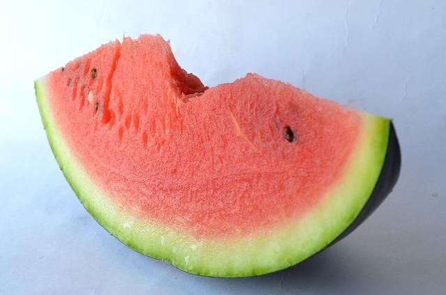 Der Zuckergehalt Von Wassermelone Hat Uns Geschockt